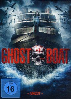 .Russkajas Beauty.: Film - Ghost Boat