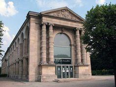 Galerie Nationale Jeu de Paume, collection d'impressionistes