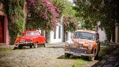Urugwaj – tam, gdzie czas stanął w miejscu