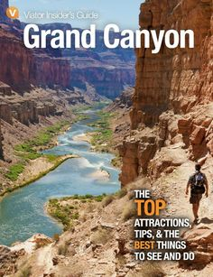 Looking for things to do in Grand Canyon National Park? Explore the must-dos and hidden gems on Viator and easily book Grand Canyon National Park tours, attractions, and experiences you'll never forget. Grand Canyon Vacation, Visiting The Grand Canyon, Grand Canyon Arizona, Grand Canyon National Park, Las Vegas, Us Road Trip, Arizona Travel, Best Hikes, Parcs