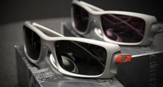 Cerakote on Oakley sunglasses.