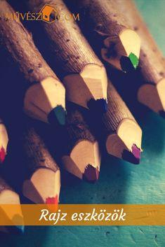 Rajz eszközök - Ismerd meg őket - Kattints a linkre! Drawing, Art, Art Background, Kunst, Sketches, Performing Arts, Drawings, Draw, Art Education Resources