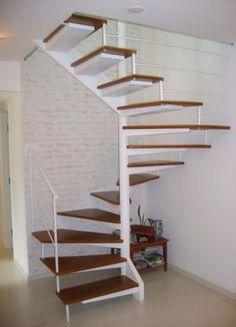 Escada Caracol