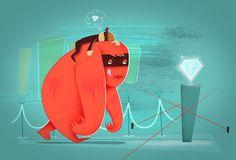 Amazing Character Illustrations by Christopher Lee farshidramezani