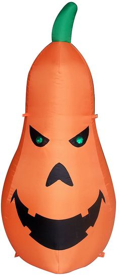 Pumpkin Inflatable - 4ft.