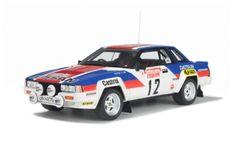 Nissan 240 RS Gr. B Tony Pond (1:18) Otto