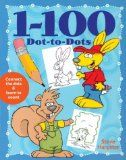 Dot-to-Dot Puppy (1-30)