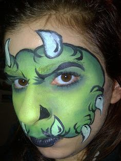 Mostro-Green Monster