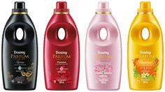 Downy Parfum Fabric Softener