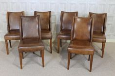 This superb quality buffalo leather chair is just one model of chair we currently have in stock, we also stock matching sofa's Wooden Dining Chairs, Leather Dining Chairs, Dining Room Chairs, Home Fountain, Large Cushions, Reproduction Furniture, Vintage Fashion, Vintage Style, Antiques