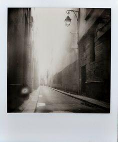 Paris by Olga O #polaroid