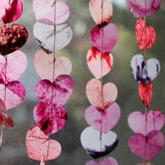 Crayon hearts. Making this tomorrow.