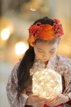 Cute Kids, Cute Animals, Kimono, Chinese, Crown, Poses, Children, Fashion, Pretty Animals