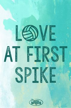 #Volleyball is life