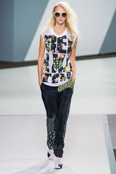 3.1 Phillip Lim Spring 2013 Ready-to-Wear Collection Slideshow on Style.com