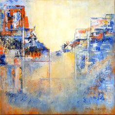 ABSTRACTS - Jackie's Gallery & Shop