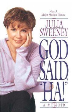 God Said, Ha!: A Memoir
