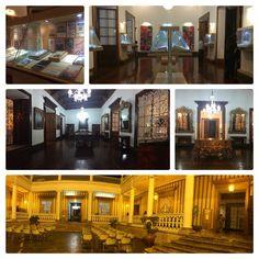 Casa Emancipación -Museo y galería de Arte-