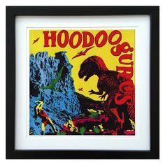 Hoodoo Gurus | Stoneage Romeos Album | ArtRockStore