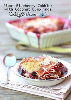 ... Crunches on Pinterest   Cobbler, Cherry cobbler and Raspberry cobbler