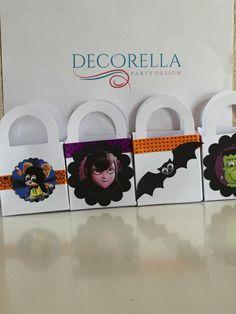 Hotel Transylvania Halloween Decoration 4 by DecorellaPartyDesign