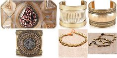 """ye duniya pittal di..."" Awesome list on #anklets #bracelets by @kanistha29 #fashion"