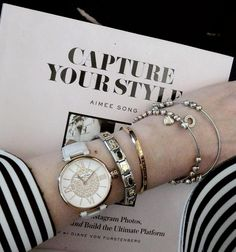 Sharing what has been going on in my life lately, the passing of my dad, my favourite shopbop items, the events and festivals we attended Aimee Song, Life Pictures, Style Blog, Diane Von Furstenberg, Michael Kors Watch, Personal Style, Accessories, Watches Michael Kors, Jewelry Accessories