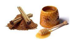 SANAR CON ALIMENTO NATURALES: CANELA Y MIEL. Canela y miel son las únicas substancias alimenticias en el planeta que no se echan a perder ni se pudren...