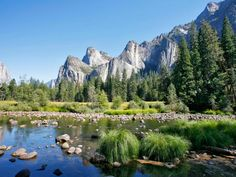 Thought you knew America? Think again. Take a tour of America's UNESCO World Heritage sites -- rich in natural beauty, individual genius and traditions that stretch back 1,000 years.