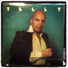 Telly Savalas-Telly