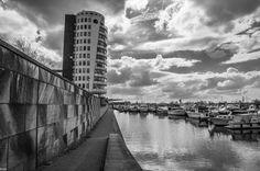 Roermond / Black&White | Mmf-fotografie.nl
