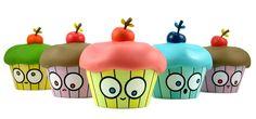 Ms Cupcake #Cupcake