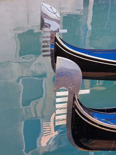 Venice by rasmusthepood, via Flickr