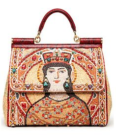 5ae7ed13b34 Pictures   Dolce   Gabbana Handbags for Fall Winter 2013 - Dolce Gabbana  Handbags For Fall Winter 2013