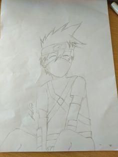 Hatake Kakashi, kid