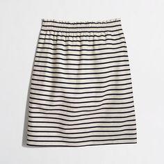 J.Crew+Factory+-+Factory+printed+linen-cotton+mini+skirt 60 Fashion, Fashion Tips For Women, Fashion Outfits, Fashion Trends, Fashion Inspiration, Printed Linen, Spring Summer Fashion, Spring 2014, Dress To Impress