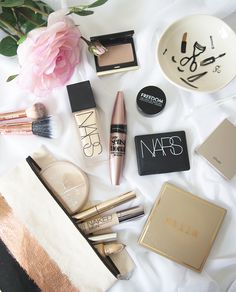 Gemma Louise // Beauty & Lifestyle Blog : Easy Spring Makeup Look.
