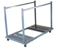 Lifetime Table Storage Cart 6520 Up to 10 Table Capacity