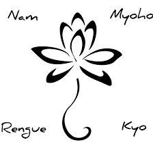 Resultado de imagem para nam myoho renge kyo images