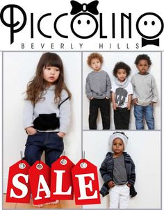 End of Summer Sale now on @ Piccolino Children's Boutique of Beverly Hills, www.piccolinochildren.com 310-276-3116 #PiccolinoChildren #Beverlyhills #PiccolinoChildrensBoutique