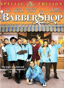 Barbershop (DVD, Special Edition) for sale online Funny Movies, Great Movies, Movies Showing, Movies And Tv Shows, Love Movie, Movie Tv, Sean Patrick Thomas, Tim Story, Cedric The Entertainer