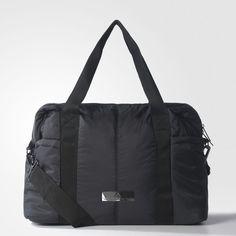 b8f5be3cf53 adidas Shipshape Bag - Black   adidas US. Lifestyle SportsGreen BagYour  ShoesAdidas CanadaStella Mccartney AdidasLarge ToteGym ...