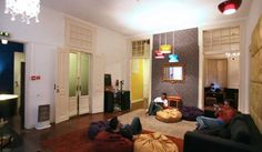 Staying with us is considered as one of the tick lists for those who seek for an unique and authentic experience. #Lisbon, #Portugal, #hostel, #backpackers