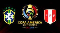 Copa América 2016: Brazil VS Bolivia. Miralo en vivo acá