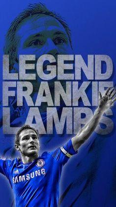 Frank Lampard est mon joueur de soccer préféré et le soccer est ma sport préféré