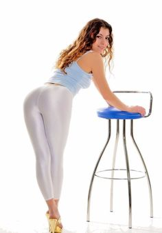 d8aa05be220fdf women shiny white satin neon liquid wet look leggings free size free  shipping #wetland #