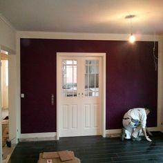 Schöner Wohnen Wohnzimmer Ideen | Wohnzimmer Wandgestaltung Streichen |  Pinterest