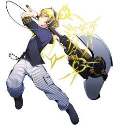 Yamato from Akiba's Beat