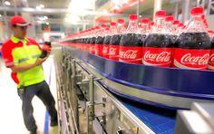 Dobit Coca-Cole potonula 55 posto, nastavlja se restrukturiranje - http://terraconbusinessnews.com/dobit-coca-cole-potonula-55-posto-nastavlja-se-restrukturiranje/