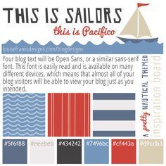 nautical fonts - Google Search